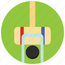 ball, british, croquet, sports, teams icon