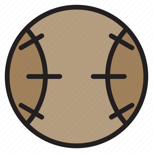 Baseball, equipment, game, sports icon - Download on Iconfinder