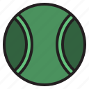 equipment, game, sports, tanis icon