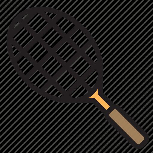 equipment, game, sports, tenis icon