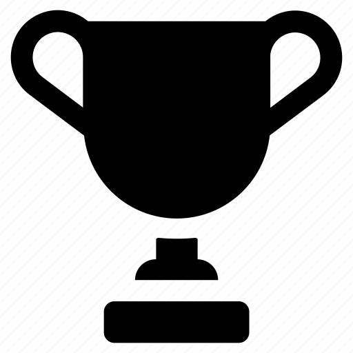 achievement, award, prize, trophy, trophy cup icon