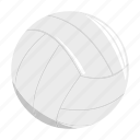 attribute, ball, competitions, game, inventory, sport, volleyball