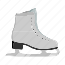 attribute, competitions, figure skating, horse, inventory, sport icon
