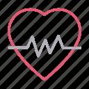 beat, health, heart, life, pulses