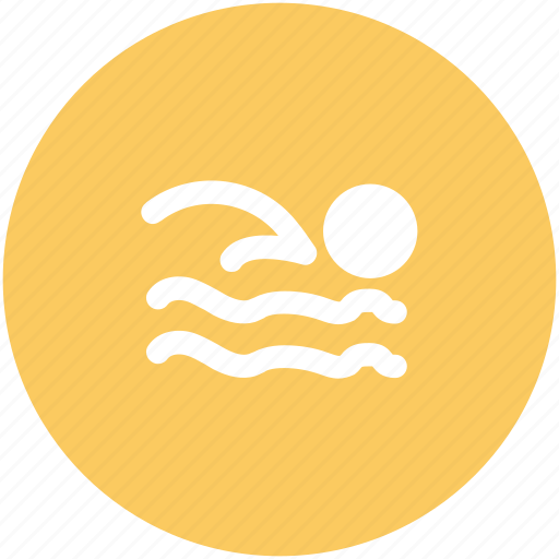 exercising, gymnasium, gymnast, swim, swimmer, swimming, swimming pool icon