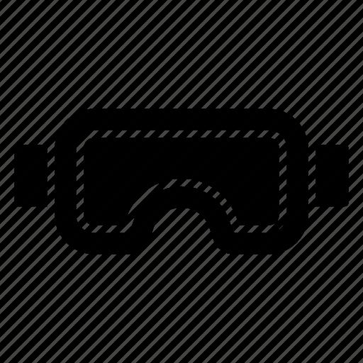 eyewear, fashion, safety glasses, shades, specs, sunglasses icon