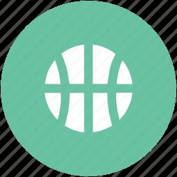 ball, baseball, cricket ball, game, sports, sports ball icon