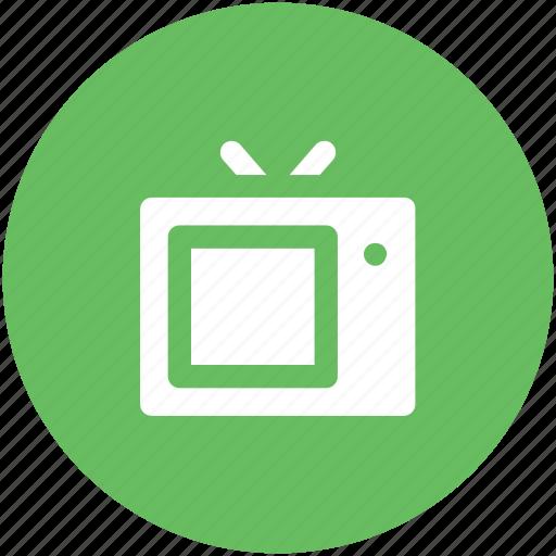retro tv, television, television set, tv, tv set, vintage icon