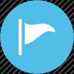 golf accessories, golf club, golf course, golf equipment, golf flag, golf hole flag icon