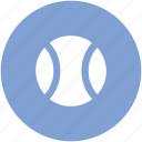 ball, cricket ball, game, sports, sports ball icon