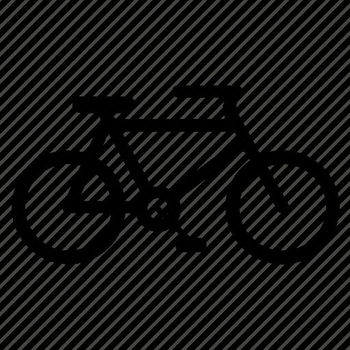 bicylce, bike, sport, sports, transport icon