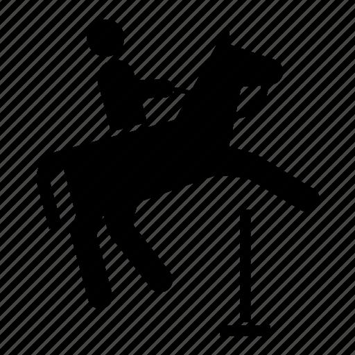 animal, equestrian, horse, jump, sport, sports icon