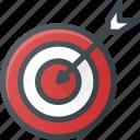 arroe, bow, bullseye, fittness, shot, sport, sports icon