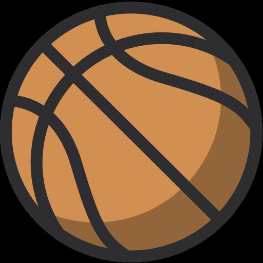 ball, basketball, sport, team sports icon