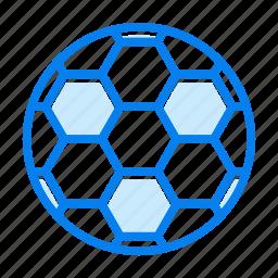 football, sport icon
