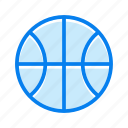 basketball, equipment, sport icon