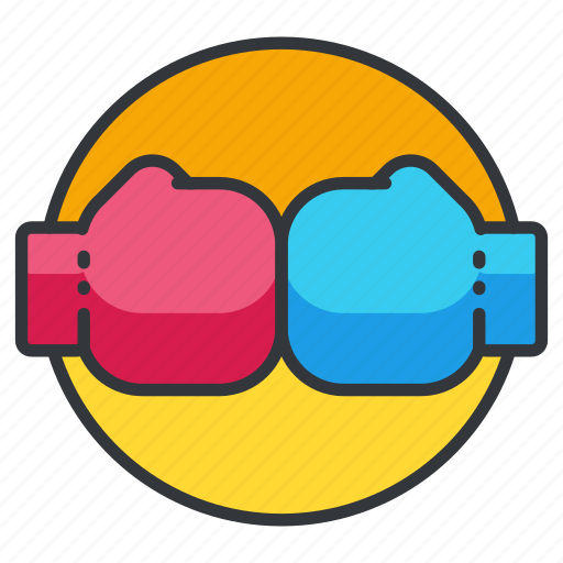 Boxing, fighting, sports icon - Download on Iconfinder