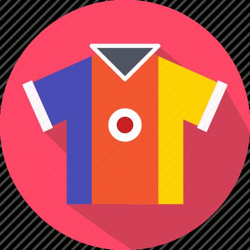 football, mintie, shirt, soccer, sport icon