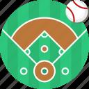 baseball, mintie, rounders, sport icon