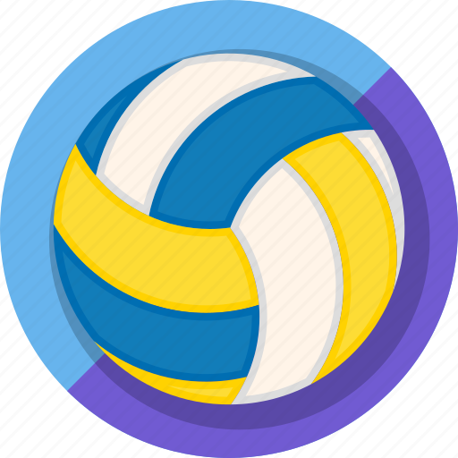 ball, mintie, sport, volley, volley ball icon