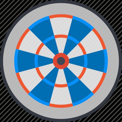 dartboard, darts, mintie, sports icon