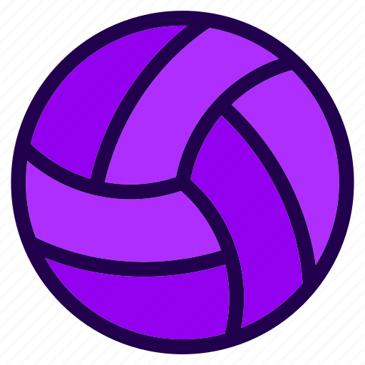 ball, beach, games, sports, summer, volley, volleyball icon