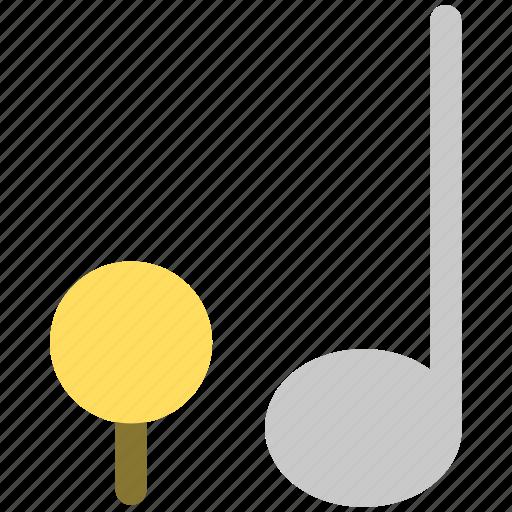 course, golf, sports icon