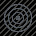 aim, center, goal, sport, target