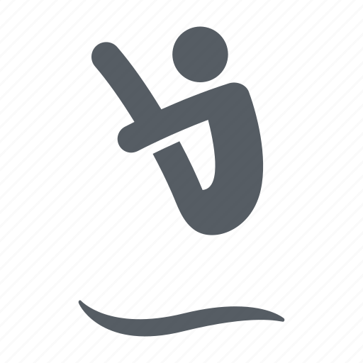 diving, high, jump, people, sport, water icon