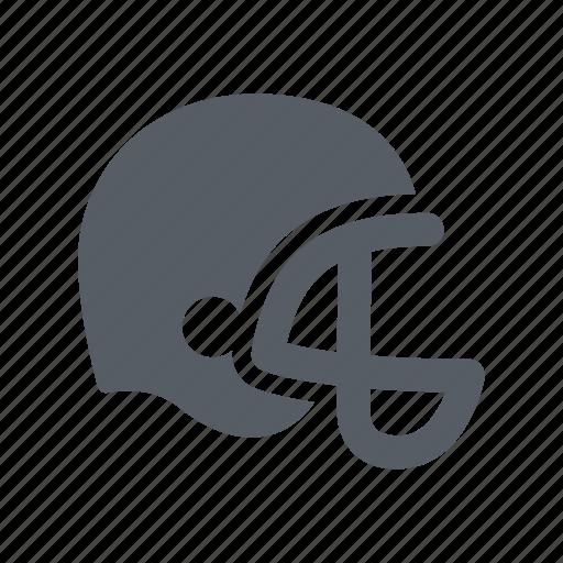 American, football, health, helmet, sport icon - Download on Iconfinder