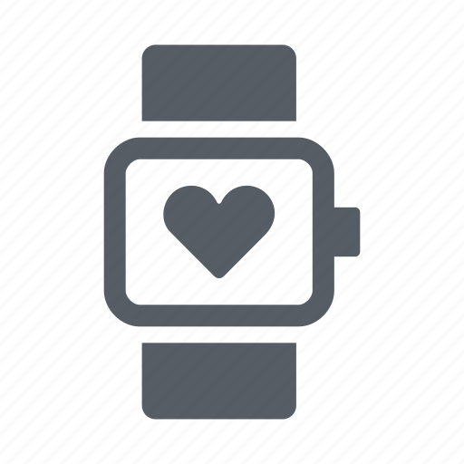 Fitness, heart, meter, rate, sport icon - Download on Iconfinder