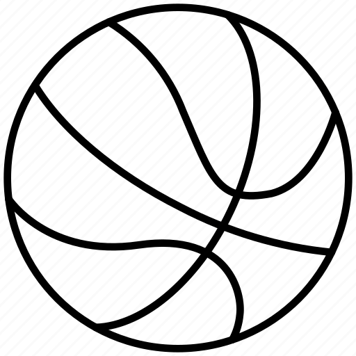Ball, basket, basketball, goal, hoop, net, sport icon - Download on Iconfinder