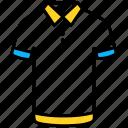 jersey, player, shirt, uniform, game, sports, kit