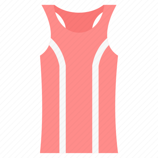 clothes, clothing, dress, fashion, sportswear icon
