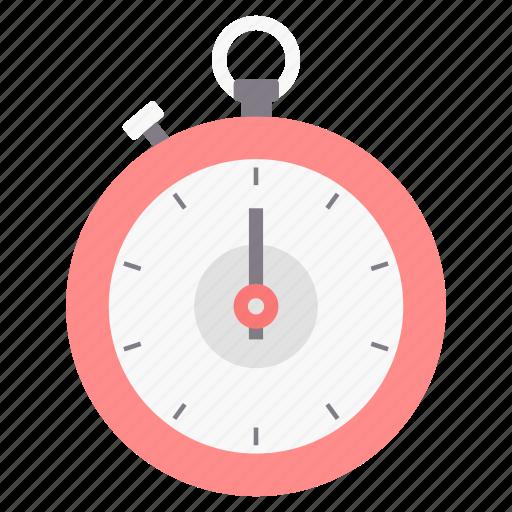 alarm, alert, stopwatch, time icon