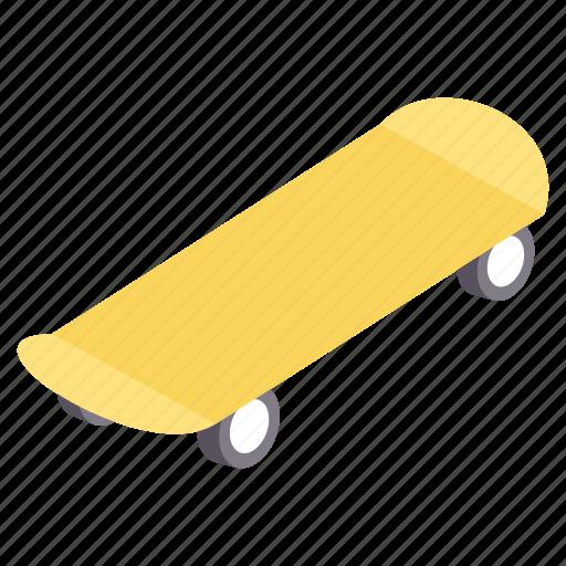 skate, skateboarding, skating, skiing icon