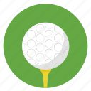 activities, activity, athletic, ball, clean, colored, colorful, elegeant, game, golf, golfer, play, round, sport, sports icon