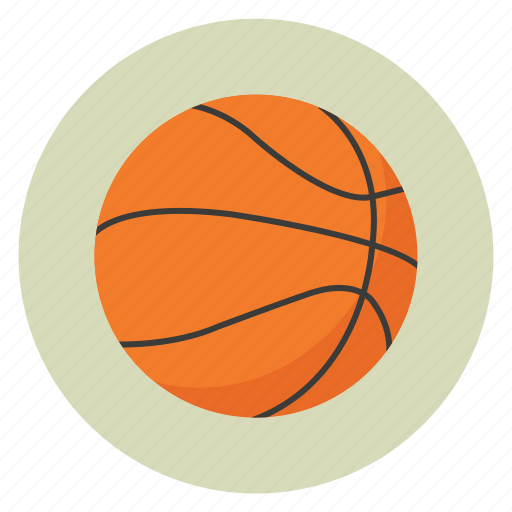 activities, athletic, ball, basket, basket ball, colored, colorful, game, paly, round, sport, sports icon
