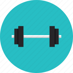 barbell, bodybuilding, dumbbell, equipment, sport, tool, weightlifting icon