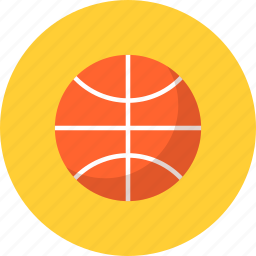 ball, basketball, exercise, game, play, playing, sport icon
