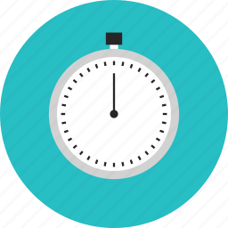 chronometer, clock, competition, stopwatch, time, timer icon