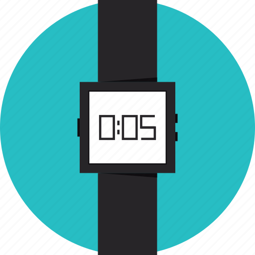 chronometer, clock, countdown, stopwatch, time, timer, watch, wristwatch icon