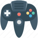 game controller, game remote, gamepad, joypad, video game icon