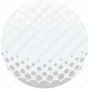 ball, game, golf, golf ball, sport icon