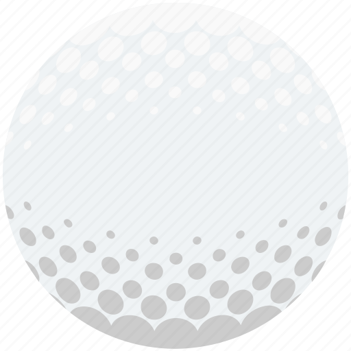 Ball, game, golf, golf ball, sport icon - Download on Iconfinder