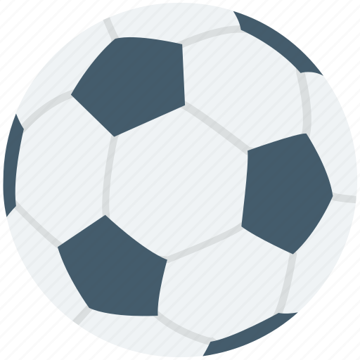 ball, football, soccer ball, sport, sports ball icon