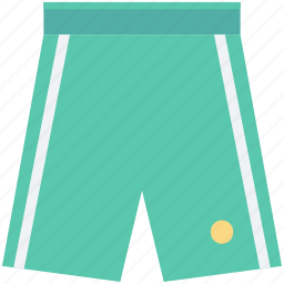 briefs, shorts, skivvies, swim shorts, undergarments icon