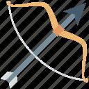 archery, weapon, archery arrow, archery bow, hunting