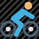 bicycle, bike, cycle, cycle race, cyclist