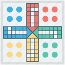 game, ludo, ludo board, ludo game, sports icon
